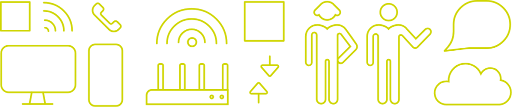commercial Wifi network applications