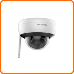 Wireless & Wirefree IP security camera