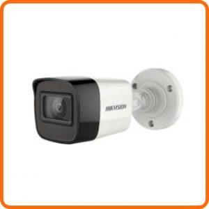 Low Light & Night Vision IP camera