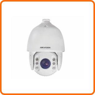 PTZ IP security camera