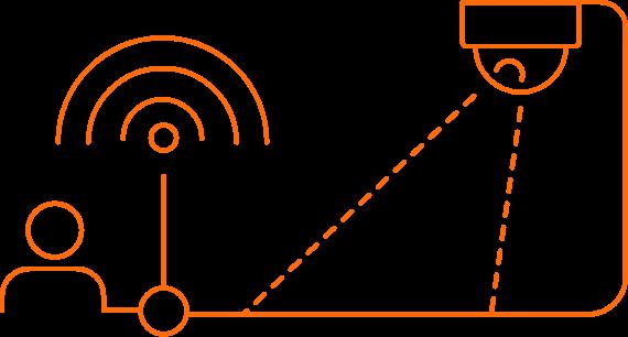 Clarity Telecom IP security cameras